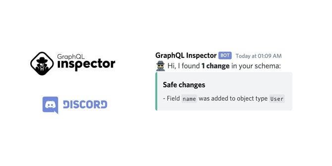 GraphQL Inspector screenshot